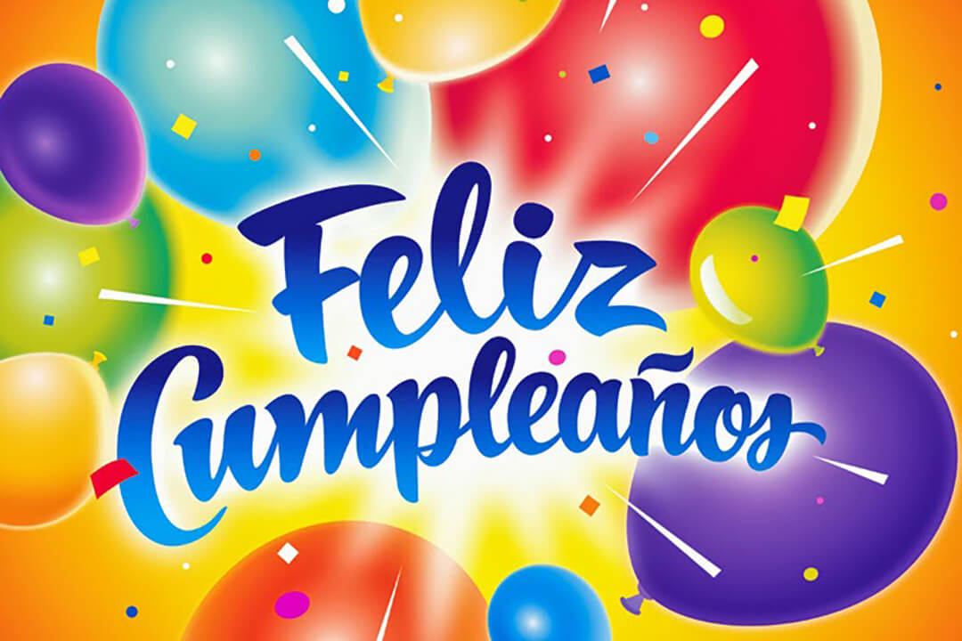 049c6427c Cumpleaños Feliz - Cuentos Infantiles